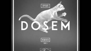 Dosem - Message (Coyu Remix) [Suara]