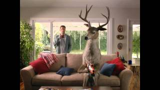 Cabela's Big Game Hunter 2012 - Golden Buck Trailer
