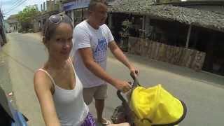 Betsy Pearl does Sri Lanka (again) 2013