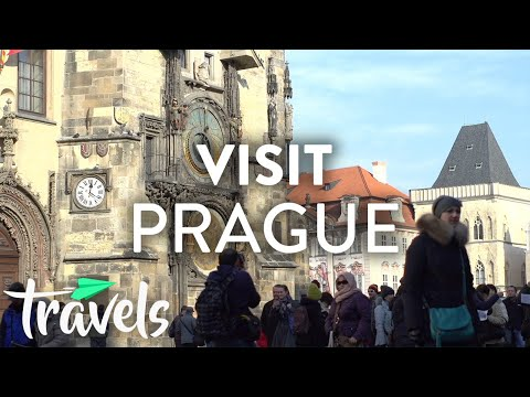 Top 10 Reasons to Visit Prague | MojoTravels