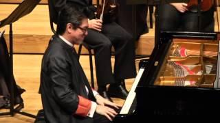 Variation 7 from Rachmaninov