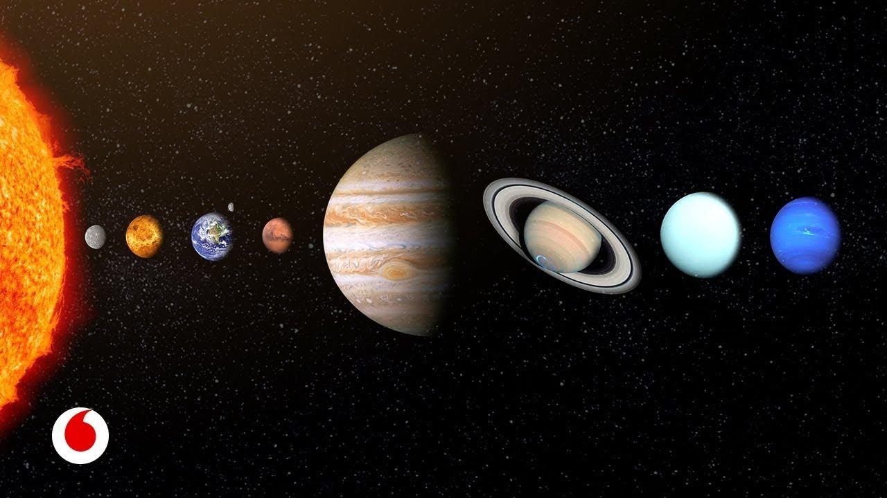 """Jon Jenkins: """"Me sorprendería mucho que no hubiera vida en otros planetas"""""""