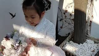 전주한옥마을#시아#예린#한복