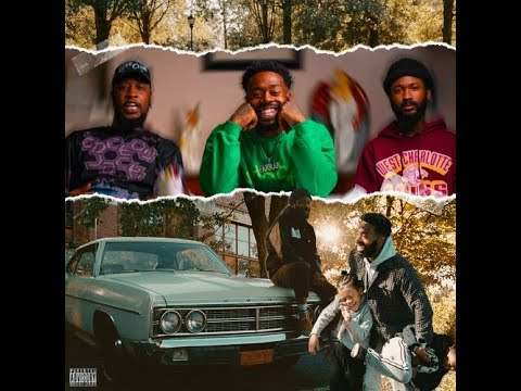 Смотреть клип Deniro Farrar Ft. Lute, Southside Gauxst - Winter