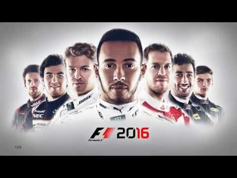 F1 2016 - JEST DOBRZE! (Pierwsze wrażenia | Baku)
