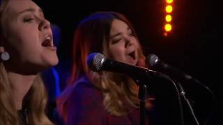 First Aid Kit - It Ain't Me Babe (Bob Dylan) - Live cover