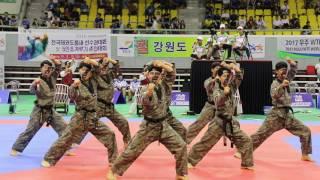 [영상] 대세는 1군사령부 시범단!