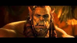 Warcraft: První střet – oficiální český HD trailer (dabing)