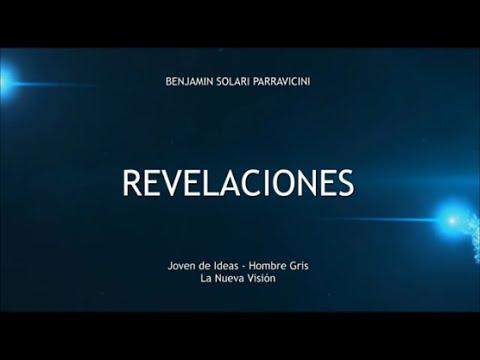 Parravicini - Revelaciones: Joven de Ideas - Hombre Gris - Nueva Vision