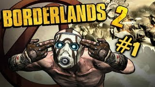 "Borderlands 2 : Maledetto MoneyGrabber xD . "" Coop con Rexen91 """