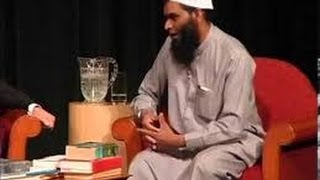 American Muslim became Christian after watching debate between Shabir Ally & Mike Licona