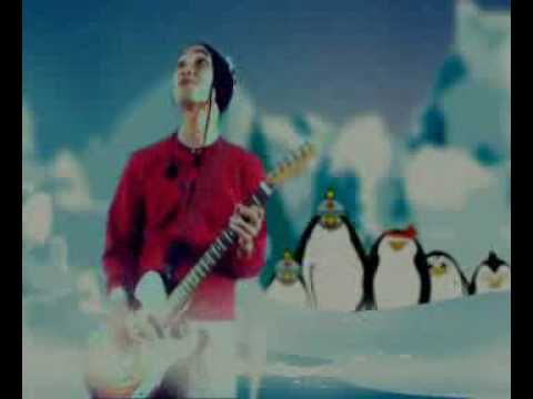 Penguin Villa - Acrophobia  (OFFICIAL MUSIC VIDEO)