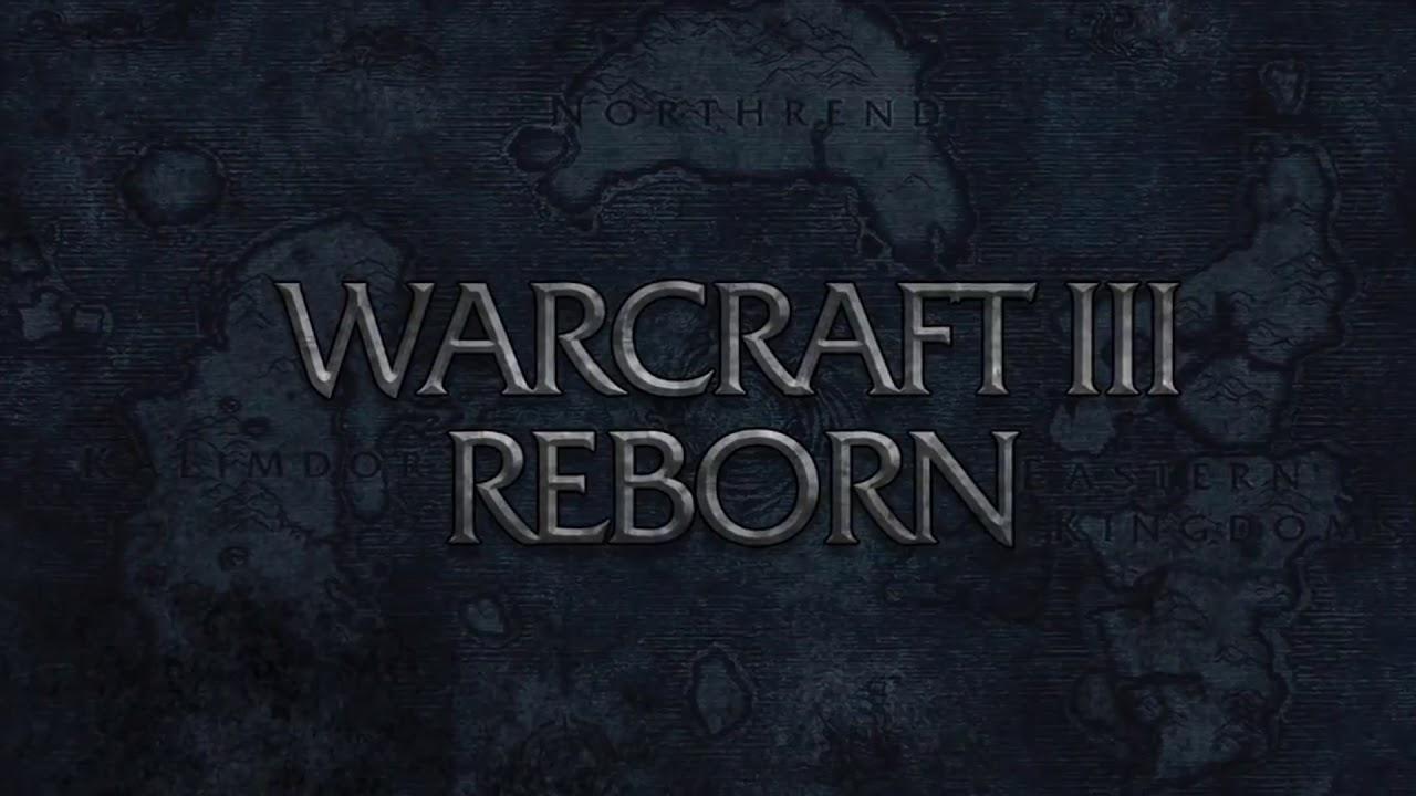 Warcraft 3, и графические моды