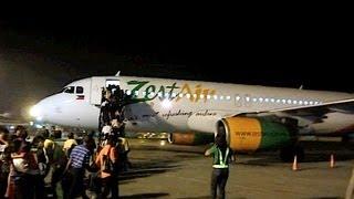PINOY TRAVEL Ep.18 : First Flight with Zest Airways | Manila - Iloilo | Part 1/2