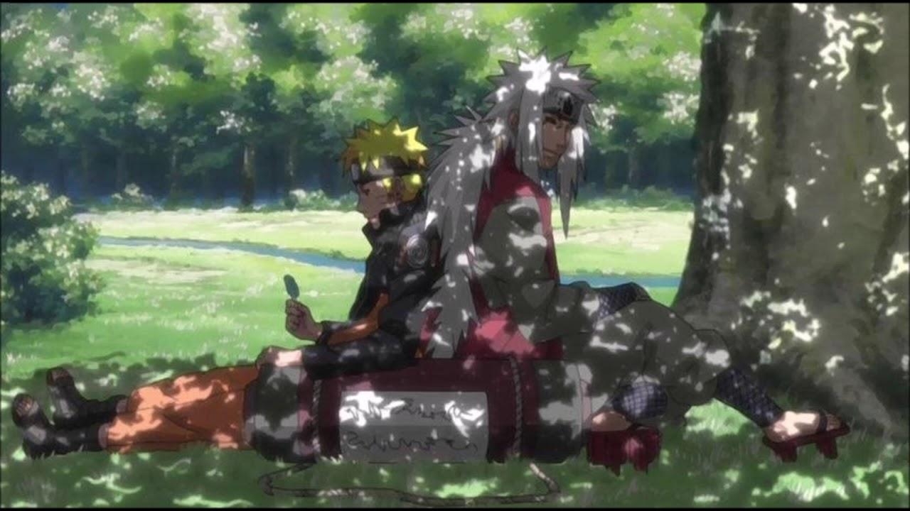 Naruto Shippuden OST - Samidare (Early Summer Rain) Hip Hop Remix