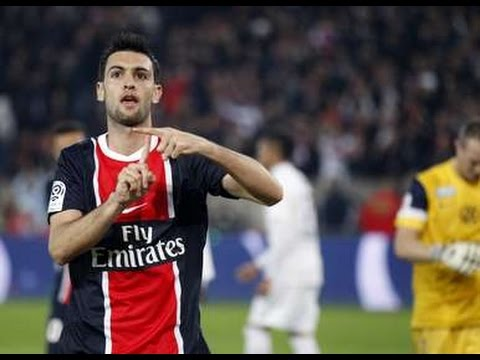 Javier Pastore - Most Insane Skills & Tricks Ever  | HD