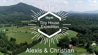 Vlog 4: We Joined 3 Tiny House Communities This Spring