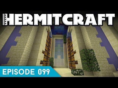 Hermitcraft IV 099 | FALSE DOES REDSTONE?! | A Minecraft Let's Play