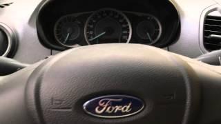 Ford Figo (Ka) 2016