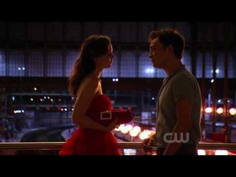 Gossip Girl - Chuck & Blair - 4.02 Double Identity - Part 02/02