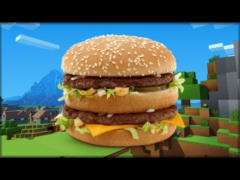 Review Big Mac Gameplay Comentado 2019