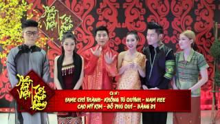 Gala Nhạc Việt 5 - Chào Xuân 2015 Full HD