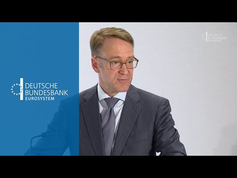 Frontiers in Central Banking – Welcome address - Jens Weidmann