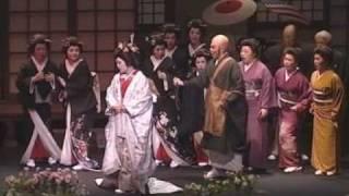 Madama Butterfly by Giacomo Puccini 歌劇 蝶々夫人 Madama Butterfly ...