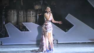 月亮說 - 王菀之水百合演唱會2011 Live (Fans 重新剪輯版)