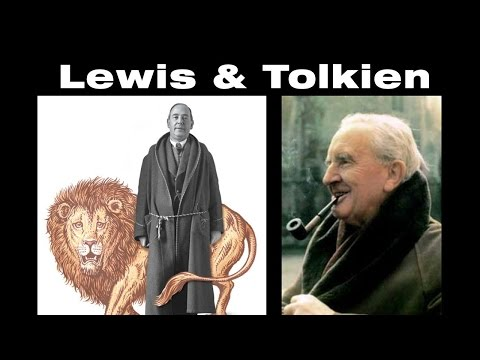 God Against the gods: 1. What C.S. Lewis and J.R.R. Tolkien Understood About Myth