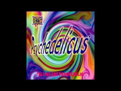 Pure Energy - Psychedelicus