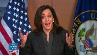 Sen. Kamala Harris Discusses 'Defund The Police' Movement | The View
