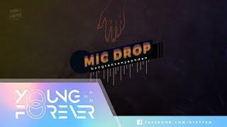[VIETSUB + ENGSUB] BTS (?????) - MIC Drop MP3