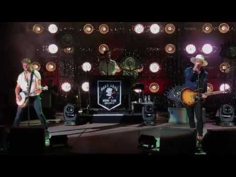 NEEDTOBREATHE: The Outsiders — Live At Red Rocks (2017)