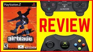REVIEW: AirBlade (PS2)