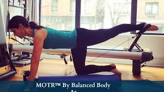 MOTR Balanced Body @ Mind Your Body