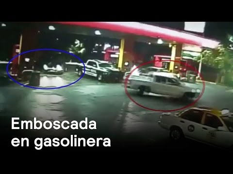 Asesinan a dos policías en San Pedro Garza García, Nuevo León - Despierta con Loret
