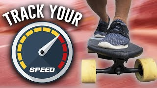 How I Track My SPEED - Best Speedometer App! screenshot 4