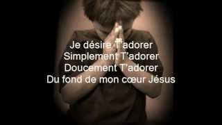 Précieux Jésus/CD