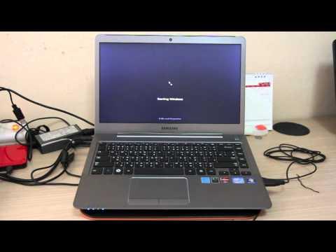 Samsung 530U4B-S02 Series 5 Ultraook