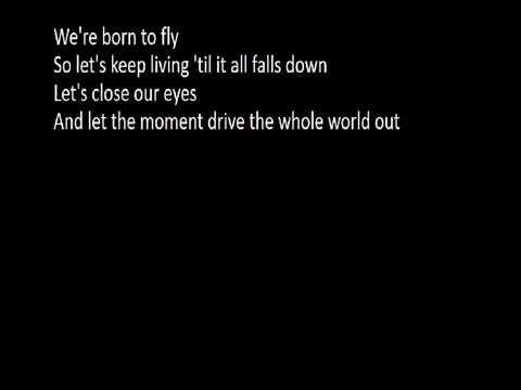 David Guetta ft Zara Larsson - This One`s For You (Lyrics)