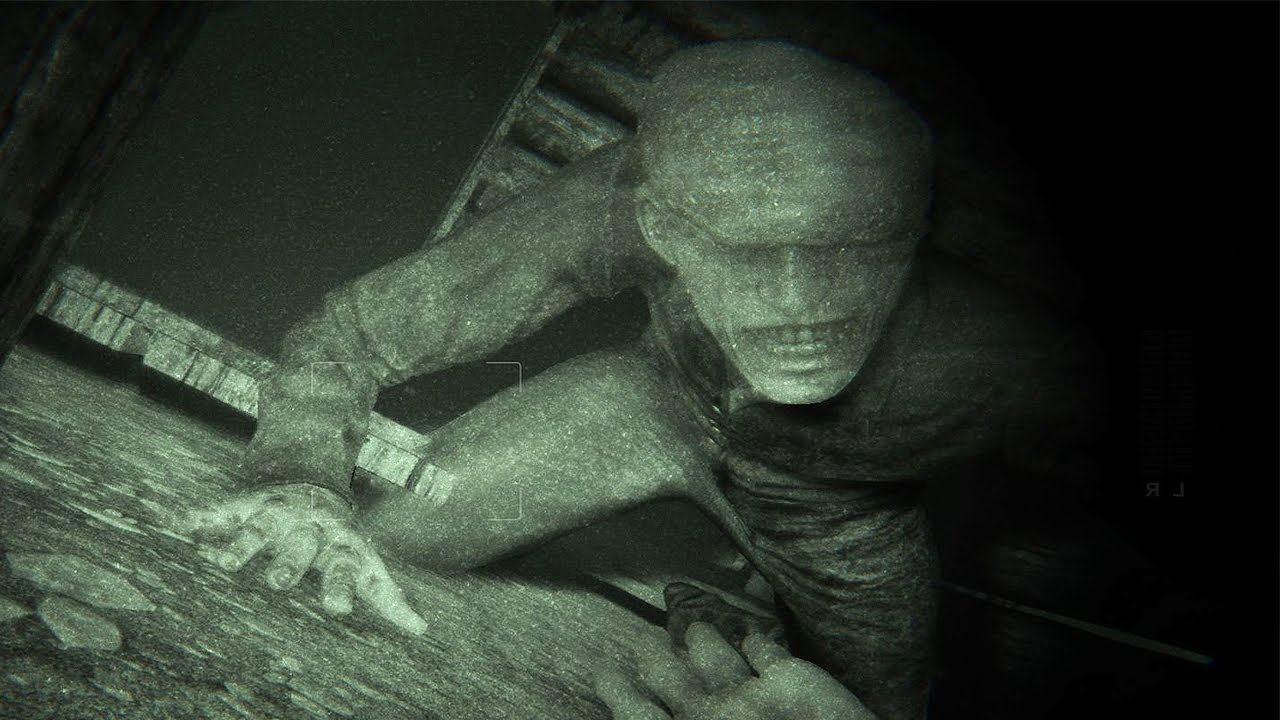 7 Great 2017 Ps4 Horror Games Worth Your Money Playstation 4 Horror