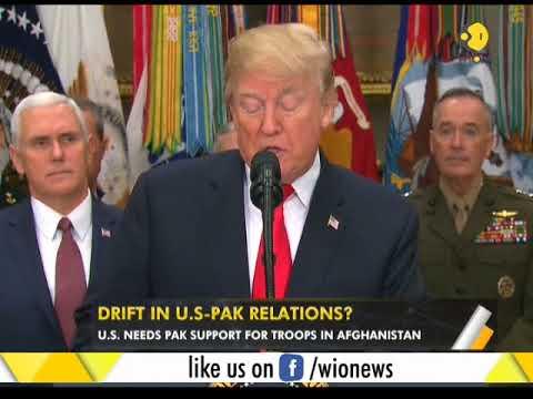 WION Gravitas: US Secretary of State Rex Tillerson warns Pakistan