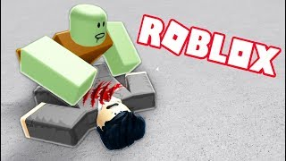 INFECTION INC IN ROBLOX!