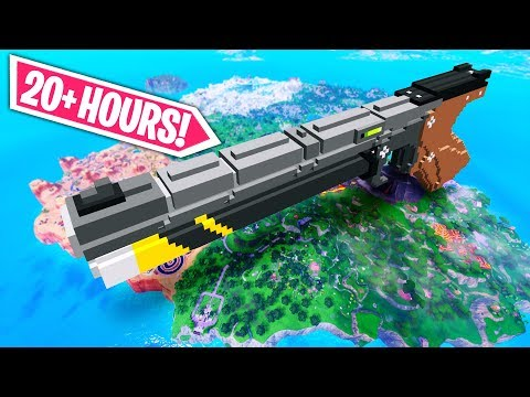 HE SPENT 20+ HOURS TO BUILD THIS!! - Fortnite Funny WTF Fails and Daily Best Moments Ep. 1049 thumbnail