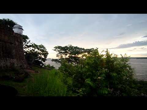 Castillos de Guyana forts, Puerto Ordaz, Venezuela, ExploGuide