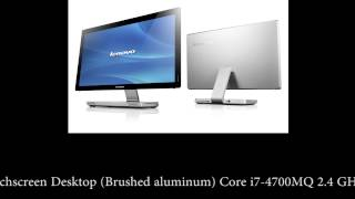 lenovo ideacentre a730 qhd 27 inch all in one touchscreen desktop test review
