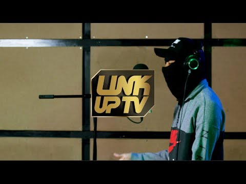 KO - Behind Barz | Link Up TV