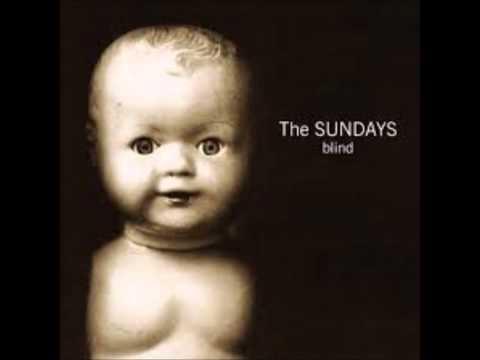 The Sundays - I Feel