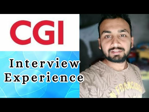CGI interview experience   CGI campus recruitment process   CGI   Engineering Knowledge